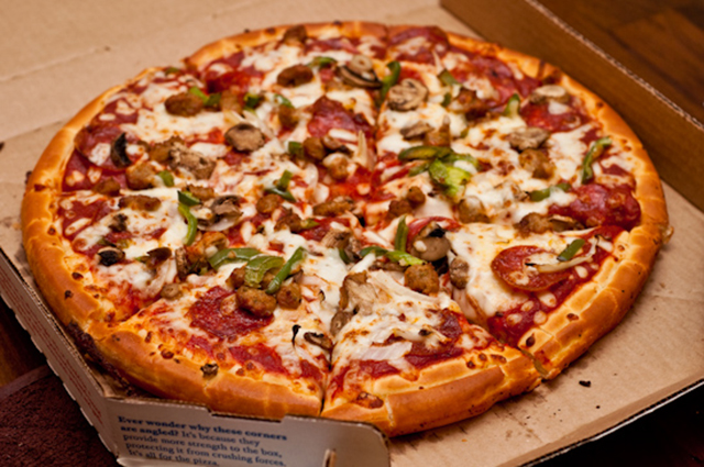10 Domino's Pizza Canada coupons and promo codes for Domino's Pizza Canada pizza in December Today's top Domino's Pizza Canada coupon: Any Medium Feast Pizza for $